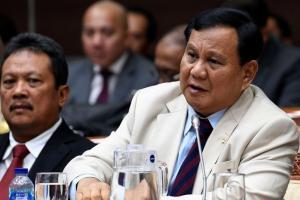 DPR Sentil Dahnil Anzar Soal Penggunaan Rekening Pribadi Anggaran Kemenhan
