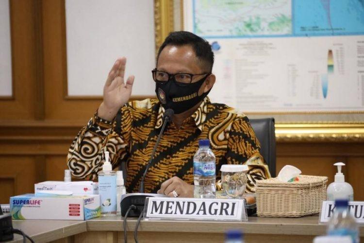 Mendagri Tito Karnavian Sebut Gubernur Papua Melanggar Hukum, Bakal Diberi Sanksi