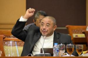 DPR Minta Polisi Tak Tebang Pilih Kasus Intoleransi