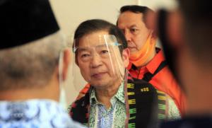 Menteri Suharso Nilai COVID-19 Dorong Pariwisata Berbasis Kualitas