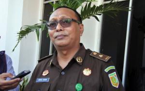 Mantan Walkot Kupang Batal Diperiksa Kasus Korupsi