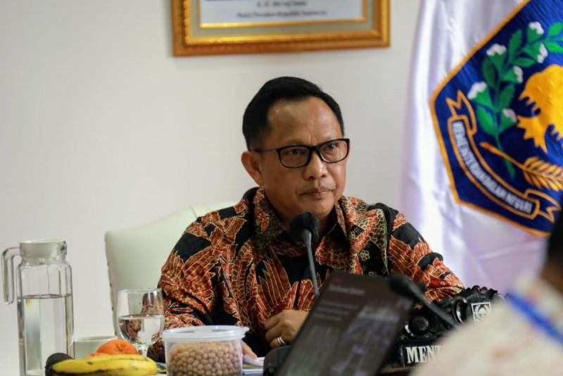 Tito Arahkan Pemda Kumpulkan Dana Alokasi untuk Penanganan Covid-19