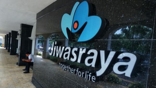 Kejagung Periksa 2 Tersangka Koorporasi Korupsi Jiwasraya
