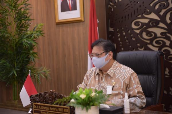 Indonesia dan Singapura Sepakati Pembangunan Dua KEK Baru Senilai Rp22,2 Triliun