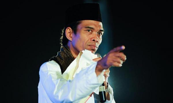 Ken Setiawan Khawatir Ceramah UAS Jadi Referensi Teroris di Indonesia