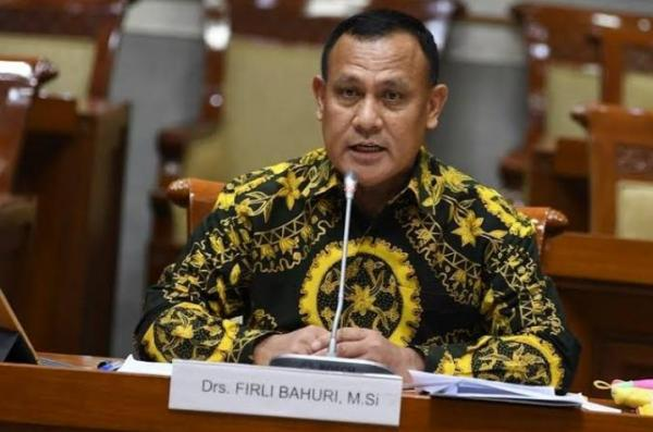 Ketua KPK Ingatkan Potensi Benturan Kepentingan di Pilkada 2020