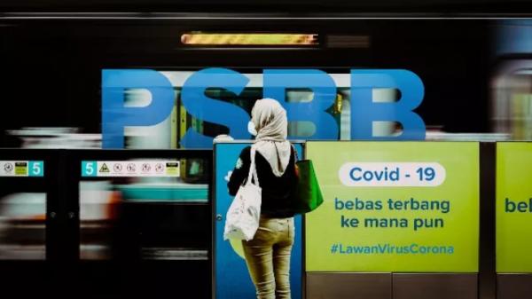 Dampak Penerapan PSBB Jilid 2 di DKI Jakarta