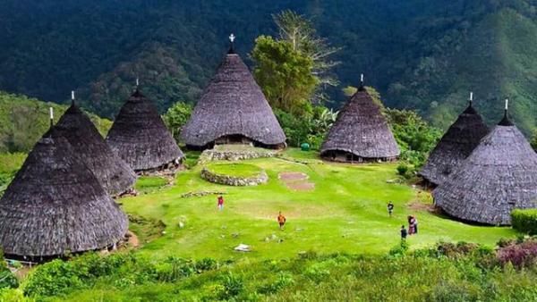 BOPLBF Berharap Gerakan BISA dapat  Membangkitkan Kunjungan Wisatawan ke Wae Rebo