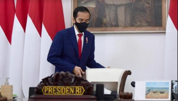 Deklarasi Referendum Dukung Jokowi 3 Periode Dinilai Langgar Konstitusi