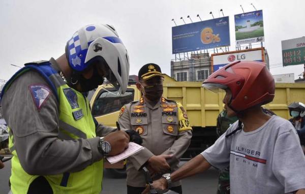 Ekonom Sebut PSBB Jilid 2 Pengaruhi Pertumbuhan Ekonomi Indonesia