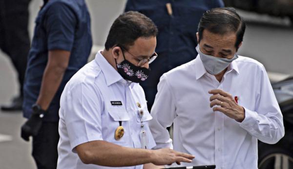 Rocky Gerung Nilai Jokowi Tak Mau Dengar Masukan Para Ahli Terkait Covid-19