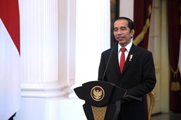 Menilik Sejarah UU ITE yang Kini Mau Direvisi Presiden Jokowi