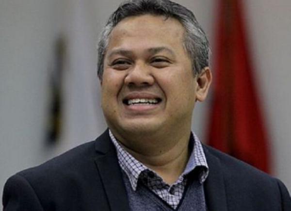 Melanggar Kode Etik, DKPP Pecat Ketua KPU Arief Budiman