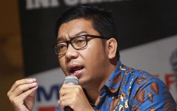 ICW Minta Jokowi Pilih Kapolri Punya Komitmen Berantas Korupsi