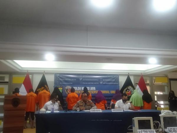 Cerita Dokter Muda Pelaku Aborsi Ilegal di Rawasari, Jakarta Pusat