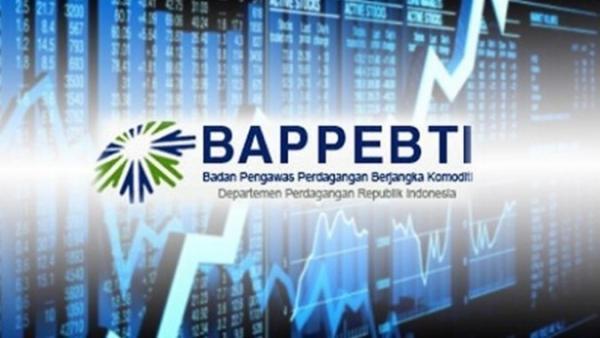 Sampai Agustus, Bappebti Sudah Blokir 777 Domain Entitas Dagang Ilegal