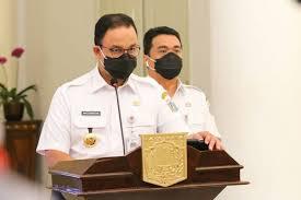 Anies Baswedan Diperiksa KPK, Harapkan Keadilan Hukum