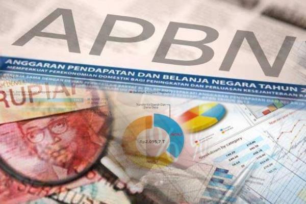 DPR Setujui Belanja Pemerintah Pusat di APBN 2021 Senilai Rp1.9 Triliun