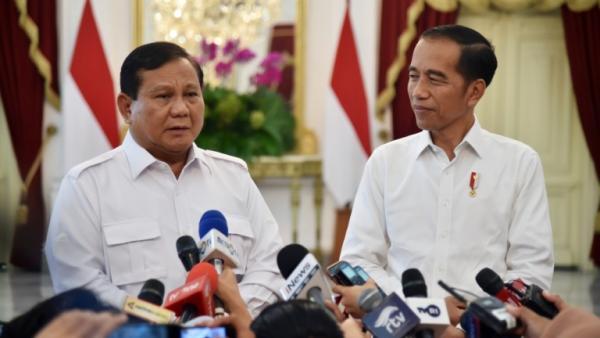 Duka KRI-402, GMNI Minta Jokowi Evaluasi Kinerja Menhan Prabowo
