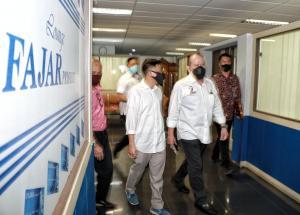Ketua DPD Apresiasi 57 Eks Pegawai KPK Respon Tawaran Kapolri Jadi ASN