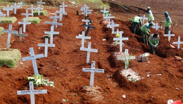 Kasus Jenazah Covid-19 di NTT Dicuri dari Kuburan, Ini Penjelasan Polisi
