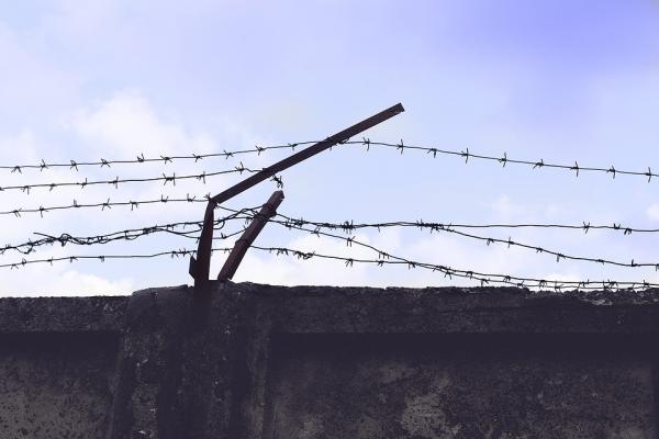 Napi Cina Kabur dari Lapas Tangerang Pernah Ikut Latihan Militer