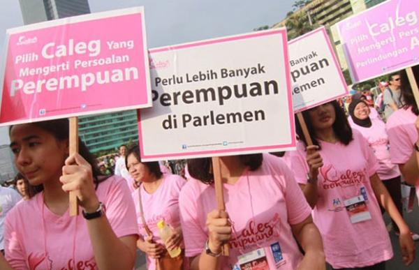 Wajah Perempuan dalam Demokrasi Kontemporer