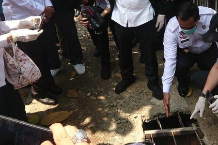Bantu Napi China Kabur, 2 Petugas Lapas Tangerang Bakal Jadi Tersangka