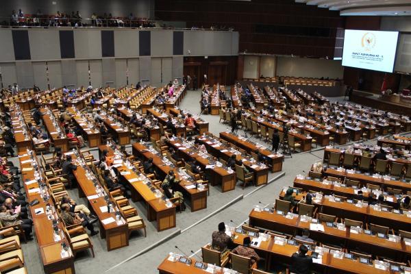 DPR Setujui Pemberian Amnesti Dosen Unsyiah Saiful Mahdi