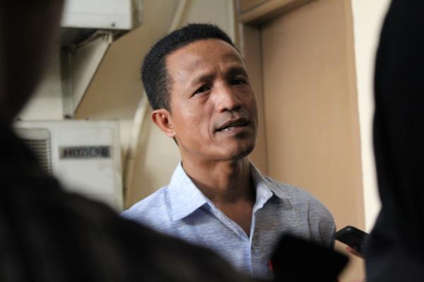 Formappi: Pertemuan di Rumah Azis Syamsuddin Sebuah Persekongkolan Jahat