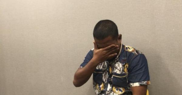 Polisi Tetap Lanjutkan Proses Hukum Pengunggah Kolase Ma`ruf Amin-Kakek Sugiono