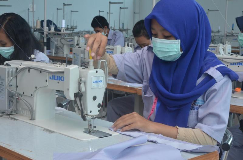 Kemenperin Latih Sistem Manajemen Mutu untuk 200 Industri Tekstil