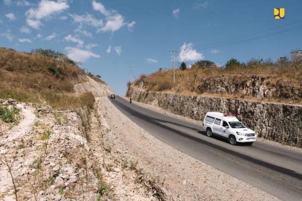 PUPR Mulai Lelang 501 Paket Proyek Infrastruktur Senilai Rp3,14 Triliun