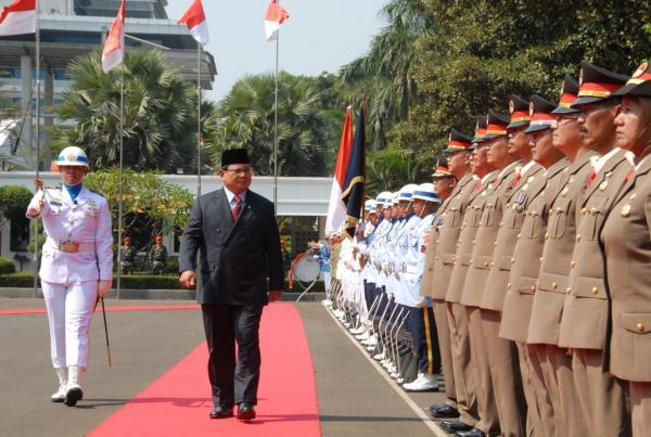 Menakar Peluang Prabowo Subianto di Pilpres 2024