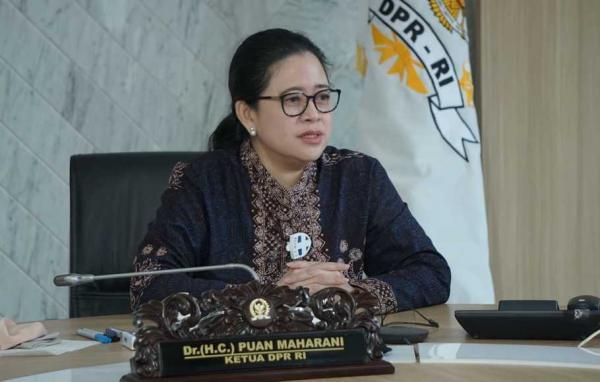 Puan Maharani Desak Pemerintah Evaluasi Strategi Penanganan Covid-19