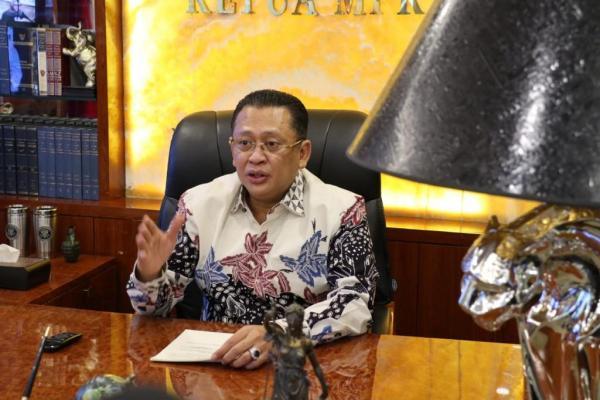 Bamsoet Minta TNI-Polri Kepung KKB Usai Prajurit Tewas dalam Kontak Senjata