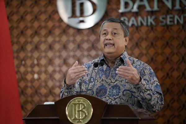 Dorong Pemulihan Ekonomi, BI Sudah Borong SBN Rp289,86 Triliun