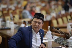 PKS Kritik Presiden Jokowi: Jangan Jadi Penakut!