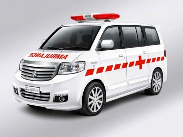 Polisi Amankan Mobil Ambulans yang Disebut Fadli Zon Mirip di Israel