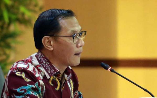 Indonesia Catat Surplus Perdagangan US$2,44 Miliar pada September