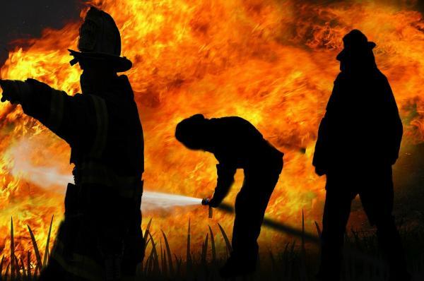 Sumur Minyak Pertamina di Muarojambi Meledak dan Terbakar