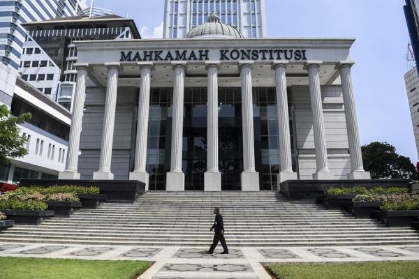 MK: Sengketa Pilkada Kota Magelang dan Nias Dicabut