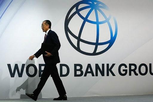 Bank Dunia Puji Jokowi Soal UU Ciptaker: Kabar Baik bagi Pebisnis
