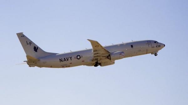 Tegaskan Netralitas, Indonesia Tolak Pesawat Pengintai AS Mendarat untuk Isi Bahan Bakar