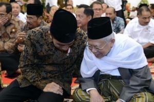 Setahun Jokowi-Ma`ruf: Resesi Demokrasi, Pelanggaran HAM Menyubur