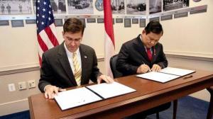 Undang Prabowo, Cara AS Hadang Pengaruh China dan Rusia