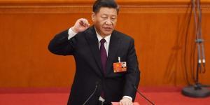 Xi Jinping Ingatkan AS, China Tidak Takut Perang