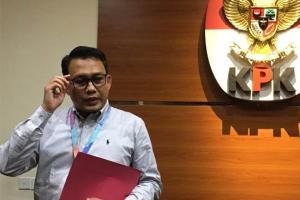 KPK Tangkap 10 Orang terkait OTT Bupati Nganjuk, Dipimpin Pegawai Tidak Lolos TWK