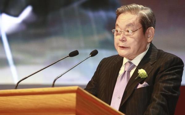 Bos Samsung Meninggal, Pajak Warisan Senilai Rp137 Triliun