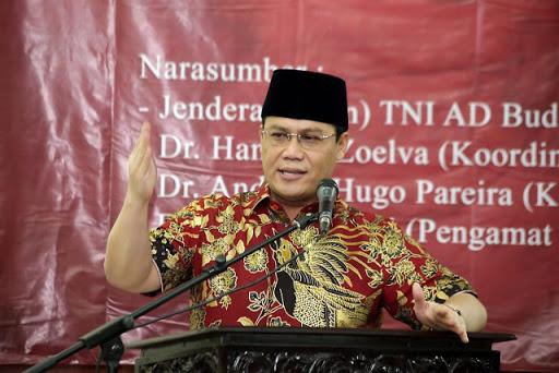 FPI Dibubarkan, PDIP Minta Pemerintah Rangkul Ormas Moderat yang Loyal